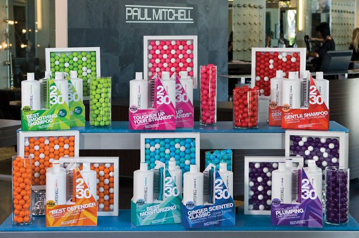 Paul Mitchell Hair Product Duos | The Colorist Bar and Salon