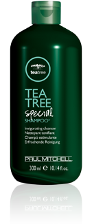 Paul Mitchell Tea Tree Special Shampoo from The Colorist Bar & Salon
