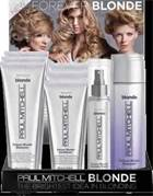 Paul Mitchell Forever Blonde hair color products at The Colorist Salon