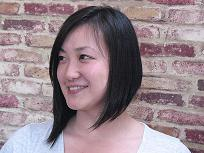 Mimi May - Client Spotlight for The Colorist Bar and Salon