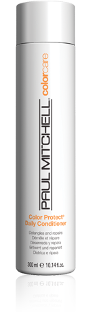 Paul Mitchell Color Care available at The Colorist Bar & Salon