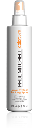 Paul Mitchell Color Protect Locking Spray at The Colorist Bar & Salon in Cleveland, Ohio