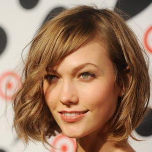 The Chop hair cut trend Spring 2013
